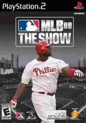 Descargar MLB 08 The Show [English] por Torrent